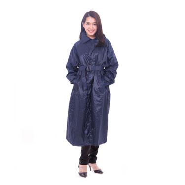 áo mưa manto nữ
